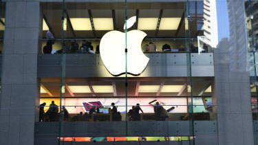 Apple fixed the last of the vulnerabilities in February, but thousands of people are believed to have been affected.