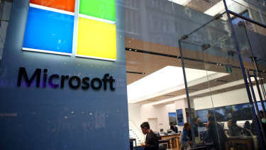 Microsoft experimented with a four-day working week in Japan.