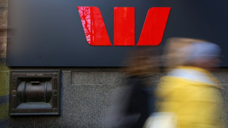 Westpac has flagged a $235 million reduction in its cash earnings for full-year 2018.