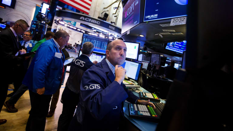 Investors shook off lingering anxiety about US and Chinese trade relations.