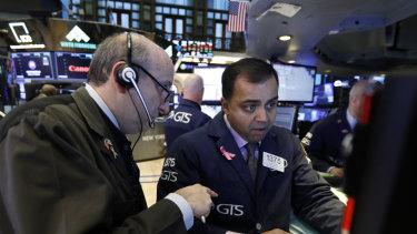 Earnings season has gripped Wall Street.