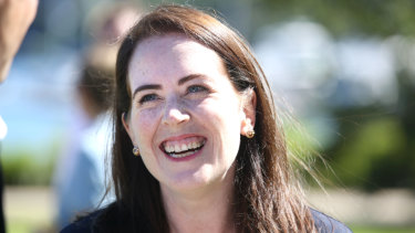 Liberal Party preselectors handed North Shore MP Felicity Wilson a razor-tight victory of just one vote.