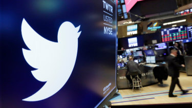Twitter has suspended more than 1 million accounts over terrorism concerns.