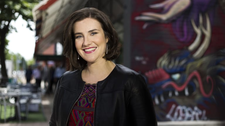 Anna Vidot moves from Afternoons to Drive in 2019 for ABC Radio Canberra.
