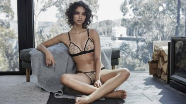 When was the last time you tried a wire-free bra?