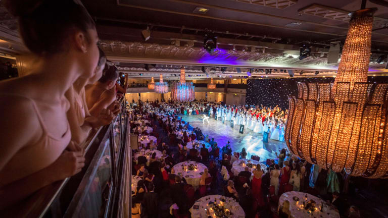 The 2016 Russian debutante ball in London was the last until relations between the two countries improve