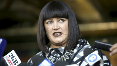 Rugby Australia chief executive Raelene Castle is confident the game's financial future is secure.
