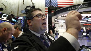 Wall Street slid again on Friday.