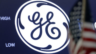 Investigator Harry Markopolos accused GE of engaging in accounting fraud worth $US38 billion.