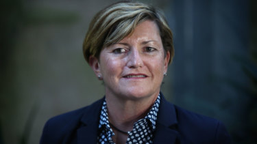 Christine Forster has withdrawn from the Liberal preselection contest for Wentworth leaving just one woman running in the race.