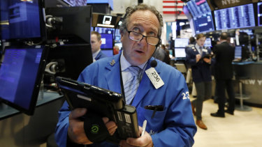 Wall Street is poised to be buoyed by reporting season.