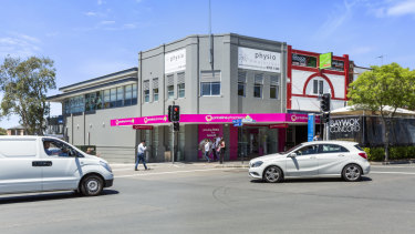 In March, Burgess Rawson sold a retail property in Concord, NSW, for $7.65m at a yield of 4.25 per cent.