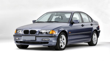 BMW in Australia has begun a voluntary recall of BMW E46 3 Series cars fitted with a new Takata airbag.