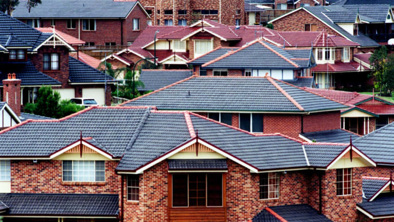 Prices in Australia's largest and most expensive housing market have already fallen 1.7 per cent this year, CoreLogic says.