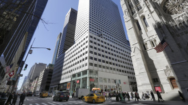 The 2018 sale of 666 Fifth Ave. was necessary to pay off a loan incurred in 2007, at the peak of the market, when Kushner Cos. purchased the office tower for a then-record $US1.8 billion.