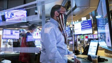 "Stocks rallied again on Thursday with investors betting on a ""Goldilocks Gridlock""."