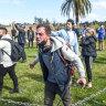 Making good on Facebook's threat to Australia