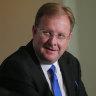 NSWRL boss Dave Trodden.
