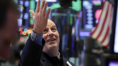 Late-night Washington deal sends ASX up in final minutes