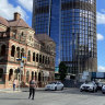 Unmasked: The reason Brisbane offices are empty is staring us in the face
