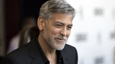 Actor George Clooney is getting into the education game in Los Angeles.
