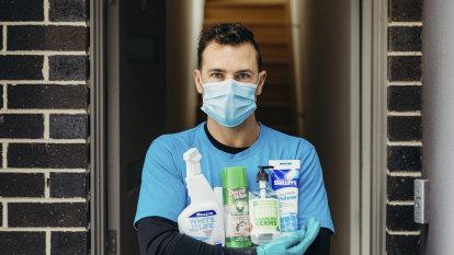 Coronavirus deep clean surge sparks recruitment drive at Whizz