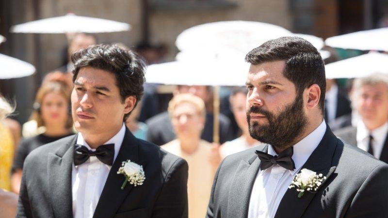 Italien hommes gay sexe