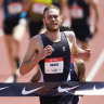 After US college success, Australian in running for Tokyo berth