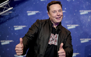 Elon Musk could become the world's first trillionaire with SpaceX