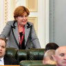 Miller the 'last of a generation' of working-class Labor MPs in Ipswich