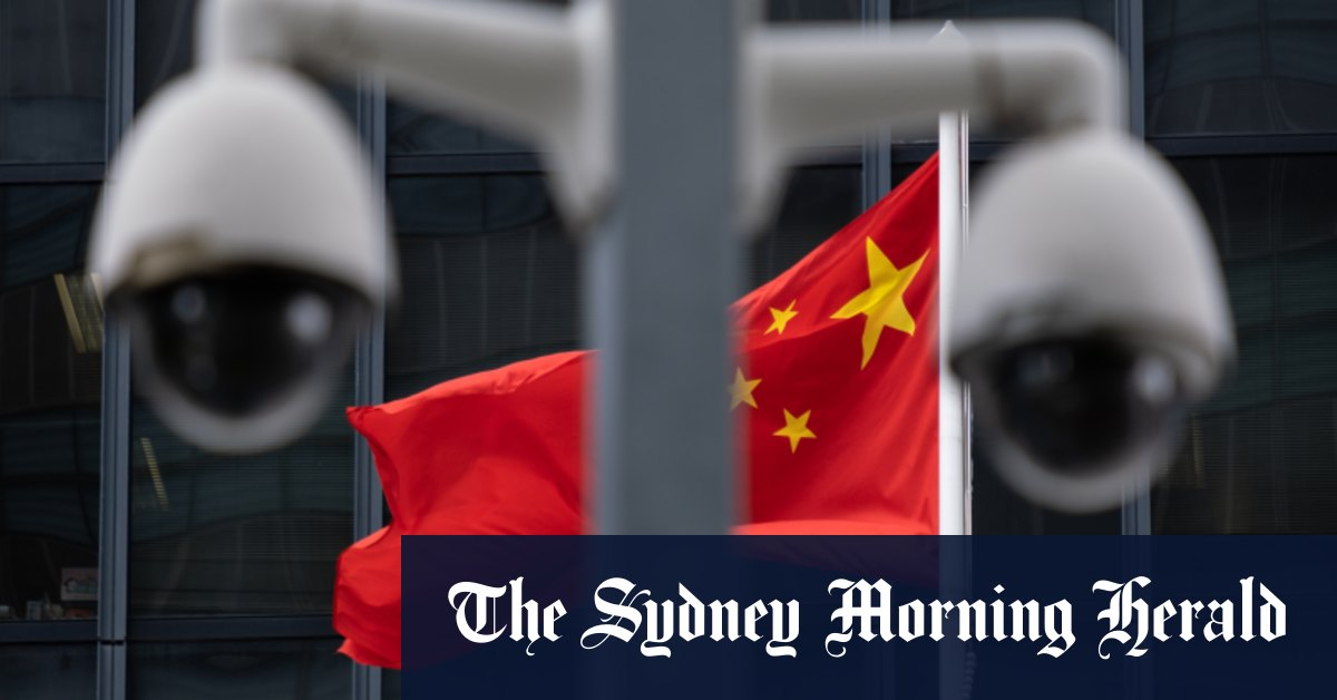 Australia hits out at Chinese hackers as Pompeo urges global coalition against China – Sydney Morning Herald
