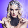 Brand New show: Sydney dancer returns home for bubbly Opera House fun
