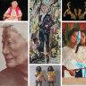 Archibald Prize 2021 as it happened: Peter Wegner crowned winner; Georgia Spain, Nyapanyapa Yunupingu take out Sulman, Wynne prizes