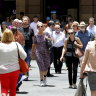 Population halt may disrupt economic recovery story