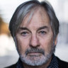 'I'm angry': John Jarratt presents his side of rape case in new book
