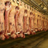 Pacific island meat workers on $9 per hour after wage deductions