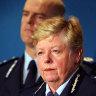 Ex-police chief Christine Nixon kept in the dark about Nicola Gobbo