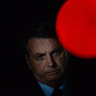 Bolsonaro threatens WHO exit as COVID-19 kills 'a Brazilian per minute'