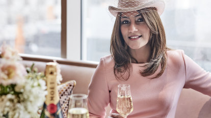 A five-star Melbourne racing experience away from the track