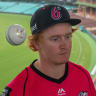 New Sydney Sixer Pope ready to test himself at the SCG