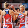 'We have not given up': Netballers to make dash to Queensland before border closure