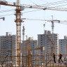 China's stark dilemma over stricken property giant