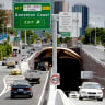 Labor announces parliamentary inquiry into state's toll roads after LNP pressure