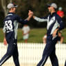 Victoria building Shield momentum with one-day cup campaign