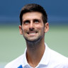 'We heard some rumours': Djokovic shares uncertainty over summer of tennis