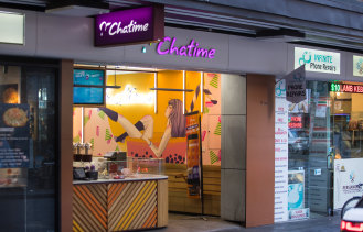 Chatime is the latest operator to be caught up in a franchising scandal.