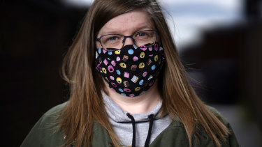 Public transport advocates are calling for cloth masks to be worn on buses, trains and trams.