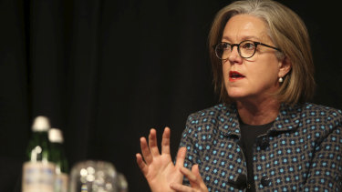 ASIC deputy chairman Karen Chester said all companies need to be wary of non-financial risks.