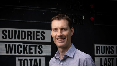 Cricket Australia's EGM of national teams, Ben Oliver, is adopting a more fluid system for the national men's team.