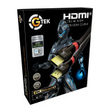 Laser said its own licensed HDMI 2.1 cables will be first to Australia in October.